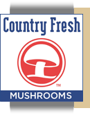 Country Fresh Mushrooms